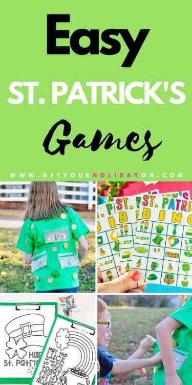 Ready for some Leprechaun fun? We have roundedup ideas that will take St. Patrick's Day for Kids to the next level! #stpatricks #party #momlife #crafts