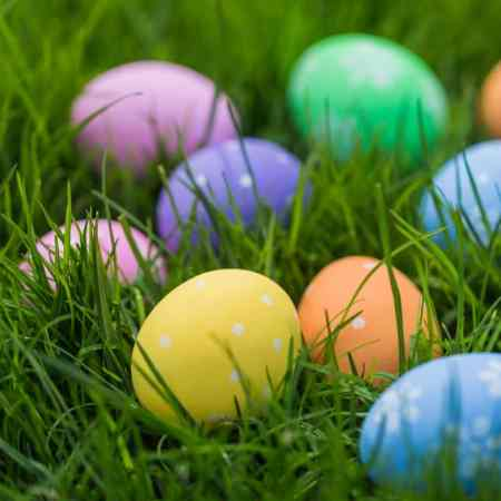 Best places to hide eggs for Easter! Get ready for the challenge with these clever ideas!