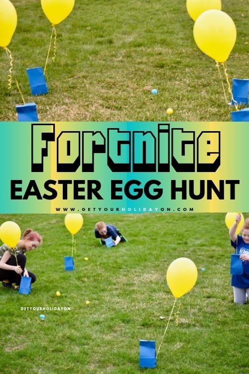 Fortnite Easter egg Hunt That will Make Gamers LOL