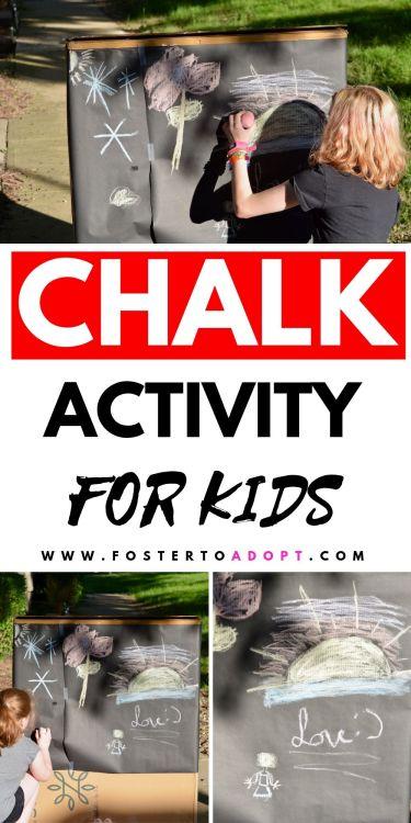 summer chalk activities for sidewalk chalk. #momlife #chalk #coloring #teachers