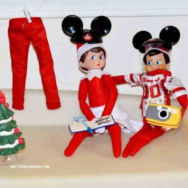 Learn how to order Elf on the Shelf!