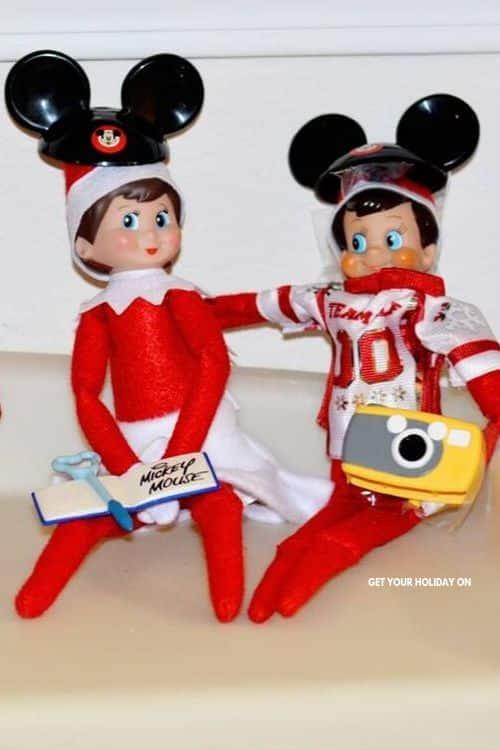Odering elf on the shelf just got easy! #elfontheshelf #elfonashelf #girlelf #boyelf