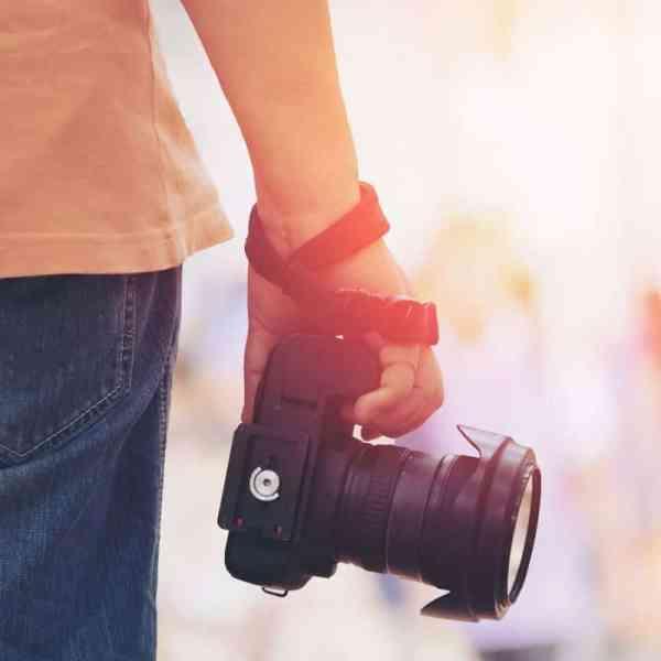 Door Prizes for Photographers