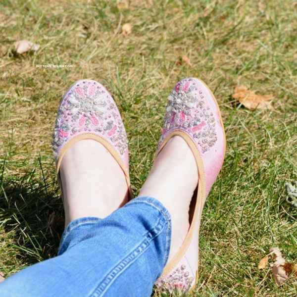 Shoes women will love on their feet!