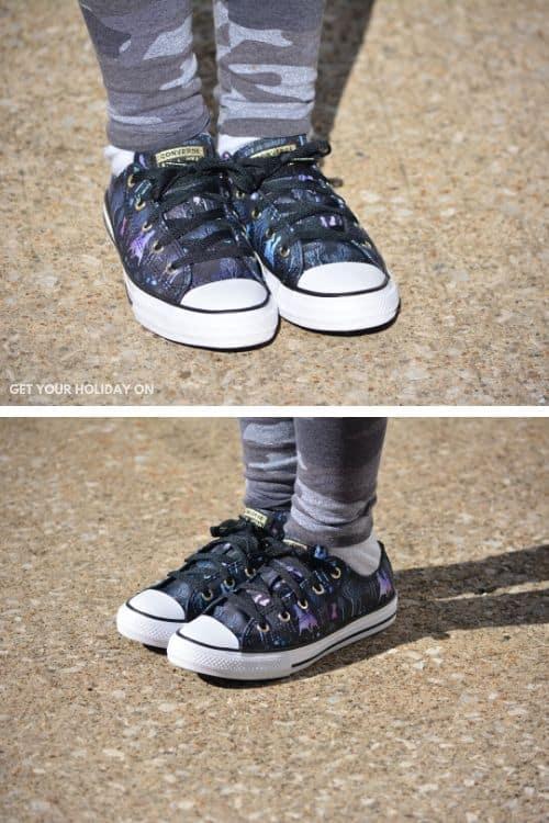 Daughter Shoes Frozen 2