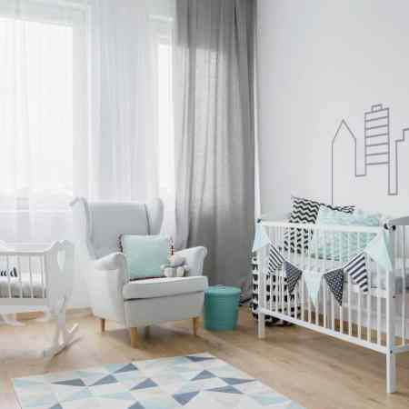 What you need to put in your foster care bedroom for your first placement.