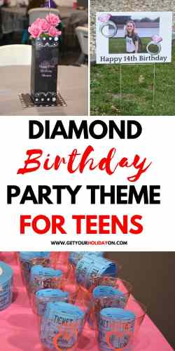 Need ideas for an upcoming teen girl birthday party? We have unique ideas that will help complete any bday party for teens! #teens #bday #birthday #partyplanning