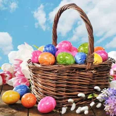 the best gifts for over the top Easter baskets!