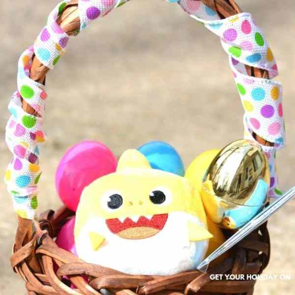 toddler easter gifts an easy diy basket idea.