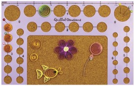 Quilled Creations Template Board