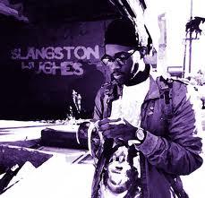 Slangston Hughes -Poetry Wise