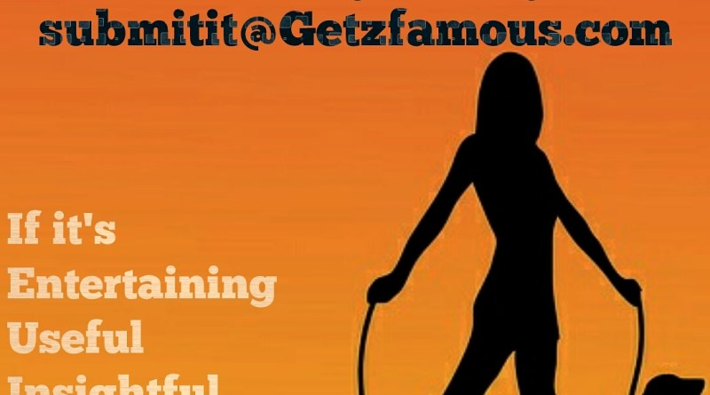 Getzfamous is being updated-