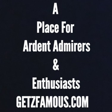 A place for Ardent Admirers & Enthusiast