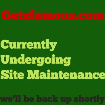 Site Notice