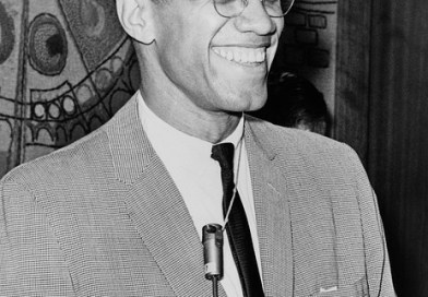 """Watch """"Malcolm X's Special Message To America – One Of His Last Letters"""" on YouTube"""