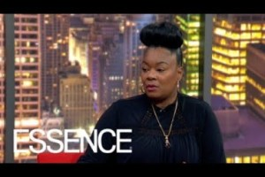 Roxanne Shante – Essence Now