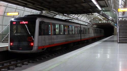 galdakao metroa 5 linea
