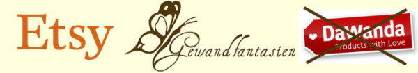 Warum ich bei Dawanda aufhöre