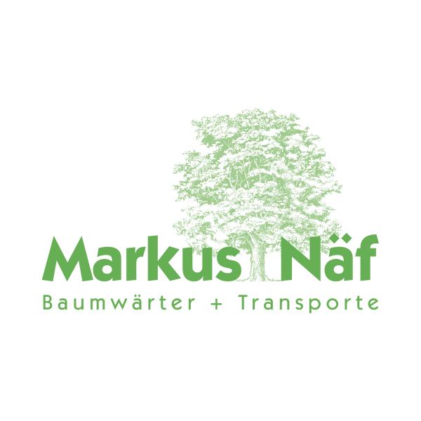 Markus Näf, Baumwärter und Transporte
