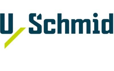 Co-Hauptsponsor U. Schmid AG