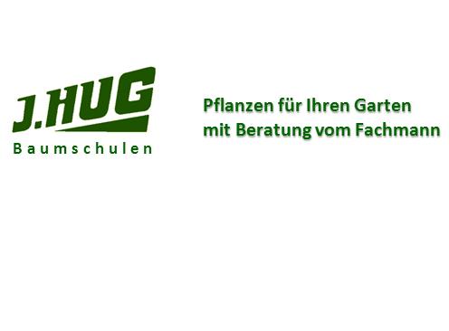 Gönner J. Hug Baumschulen
