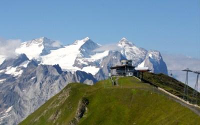 Frühstücksbuffet Alpen Tower