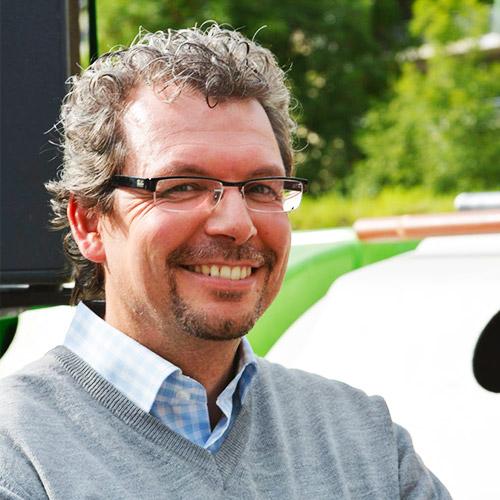 Thomas Gogl - Schriftführer
