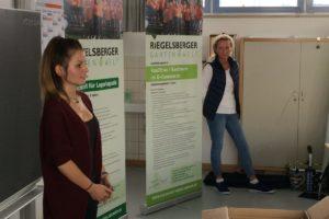 Azubi-Boerse 2017 Grundschule Altmannstein