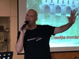 karaoke-GewoonDordt-Erik