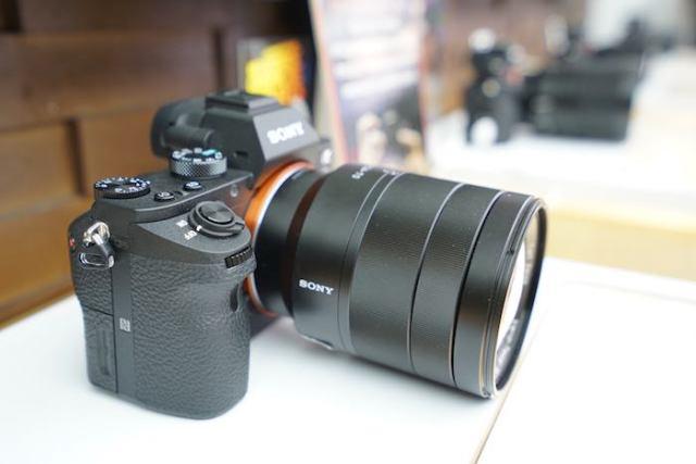Sony-Fotograf