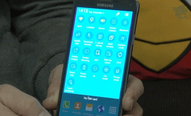 Galaxy-Note-4-Android
