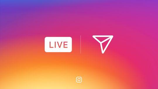 instagram-canli