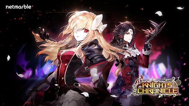 Knights Chroniclea Yeni Kahramanlar Katıldı