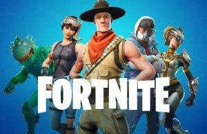 Fortnite 200 Milyon Oyuncuyu Aştı