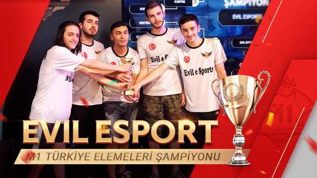 Mobile Legends: Bang Bang Türkiye Şampiyonu Ödülün Sahibi Oldu!