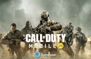 GameLoop Call of Duty Mobile Keyfini PC'ye Taşıdı