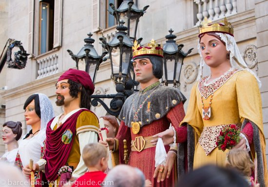katalan gelenekleri