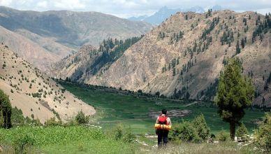 Doğada olmak ve doğa yürüyüşü neden önemlidir?