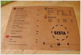 Cafe Sista menü-2