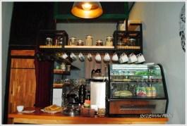 Cafe Sista yeldeğirmeni