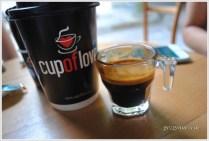 Beşiktaştaki Cup Of Love -3