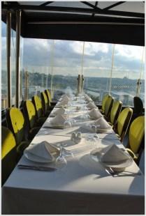 Firuzende Restaurant Anemon Hotel Galata-2