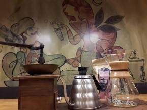 Kahve Limanı