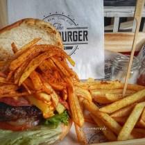 Rölans burger