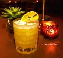 Monange Karaköy kokteyl