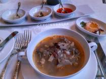 Avçarlı çürük çorbası