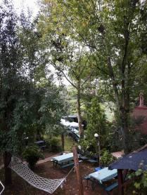 Köşem Bahçe manzara