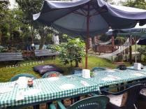 Köşem Bahçe masalar
