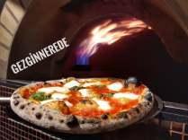 Spring Street Pizzeria fırın