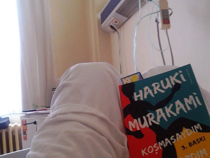 Koşmasaydım Yaşayamazdım - Haruki Murakami